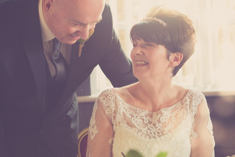 Lynne & Jimmy – Newcastle Upon Tyne Wedding Photography